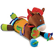 Melissa & Doug Giddy-Up & Play - T127531