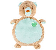 Happy Trails Bear Baby Play Mat - T129031