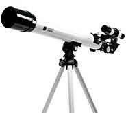 Vega600 Telescope GeoVision Prec.Optic by Educational Insight - T121435