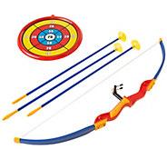 Hey! Play! Kids Bow and Arrow Set - T128639