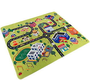 Hey! Play! Baby Play Mat