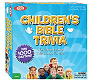 Ideal Childrens Bible Trivia Game - T125041
