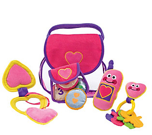 Melissa & Doug Pretty Purse Fill and Spill (T129241) photo