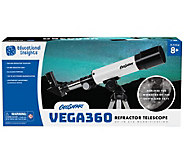 Vega 360 Telescope by Educational Insights - T121443