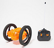 Jumping Catapult Remote Control Car with LED Lights - T35044