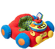 Melissa & Doug Beep-Beep & Play Car - T127347