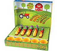 Learning Resources Veggie Farm Sorting Set - T128447