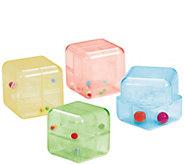 Edushape Curiosity Cubes - T128951