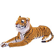 Melissa & Doug Plush Tiger - T128855
