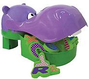 Edushape Hippo Bath Set - T128955