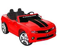 Chevrolet Racing Camaro 2 Seater - T126058