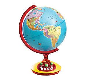 GeoSafari Talking Globe Jr. by Educational Insi ghts