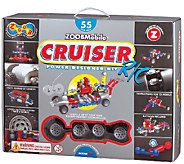 ZOOB Mobile Cruiser - T127263