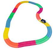 Twister Tracks 11 Glow-in-the-Dark Track Set - T128765