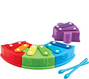 Learning Resources Rainbow Learning Xylophone - T128167