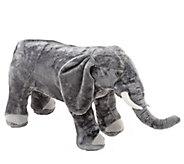Melissa & Doug Plush Elephant - T128867