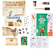 Surprise Ride Choice of Dinosaur or Treasure Activity Kit - T35869