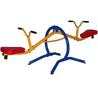 Gym Dandy Pendulum Teeter Totter TT-210