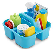Melissa & Doug Spray, Squirt & Squeegee Play Set - T127771