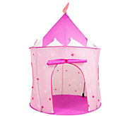 Hey! Play! Kids Play Princess Castle Tent - T129071