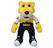 Bleacher Creatures NBA Nuggets Rocky Mascot 10Plush Figure - T130472