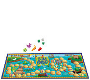 Sum Swamp Addition & Subtraction Game  by Learning Resources - T119173