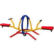 Gym Dandy Pendulum Teeter Totter TT-320 - T123573
