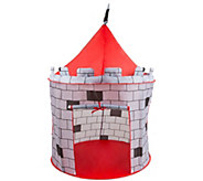 Hey! Play! Kids Play Knight Castle Tent - T129073