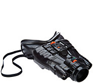 As Is Spy Net Ultra Night Vision Goggles with 4 Modes - T137173