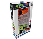 GreenTek S/2 Friction Vehicles with LED Lights - T128579