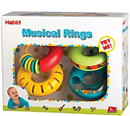 Edushape Musical Rings - T128979