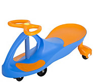 Lil Rider Wiggle Ride-On Car - T127185