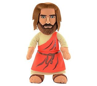 Bleacher Creatures Jesus Plush Figure