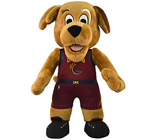 Bleacher Creatures NBA Cavaliers Moondog 10