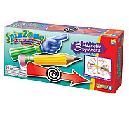 SpinZone Magnetic Whiteboard Spinners by Educational Insights - T123088