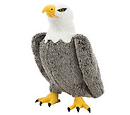 Melissa & Doug Plush Bald Eagle - T128889