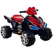 Lil Rider Pro Circuit Hero 4 Wheeler 6V Ride-On - T127191