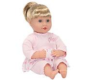 Melissa & Doug Natalie 12 Doll - T127991