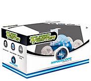 Turbo Twisters LED Remote Control Stunt Car - T128591
