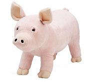 Melissa & Doug Plush Pig - T128891