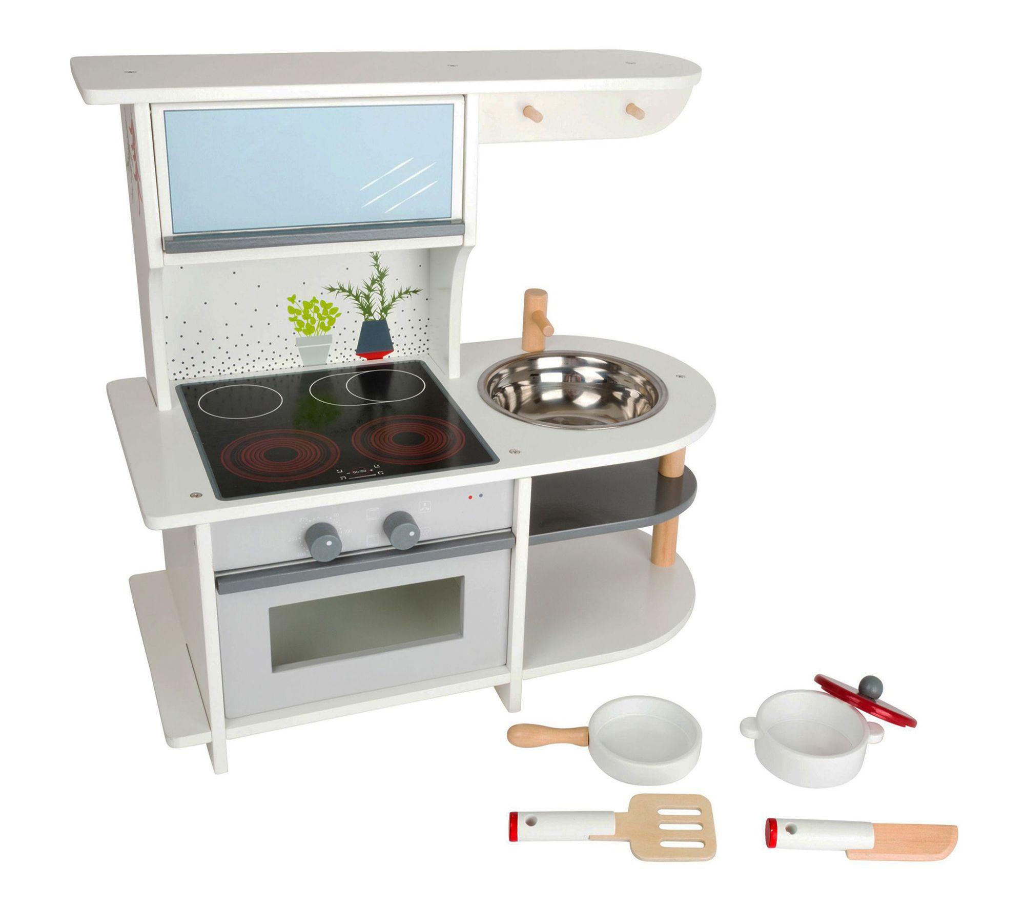 Wooden Toys Children S Play Kitchen