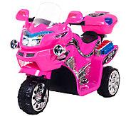 Lil Rider FX 3-Wheel Bike 6V Ride-On - T127197