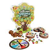 Sneaky Snacky Squirrel Game by Educational Insights - T127299