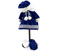 The Queens Treasures 15 Bitty Doll Winter Wonderland Outfit - T128999