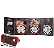 View-Master First Look Starter Kit w/ Space Bundle - T34399