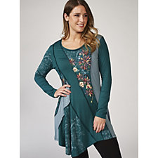 Joe Browns Remarkable Long Sleeve Tunic