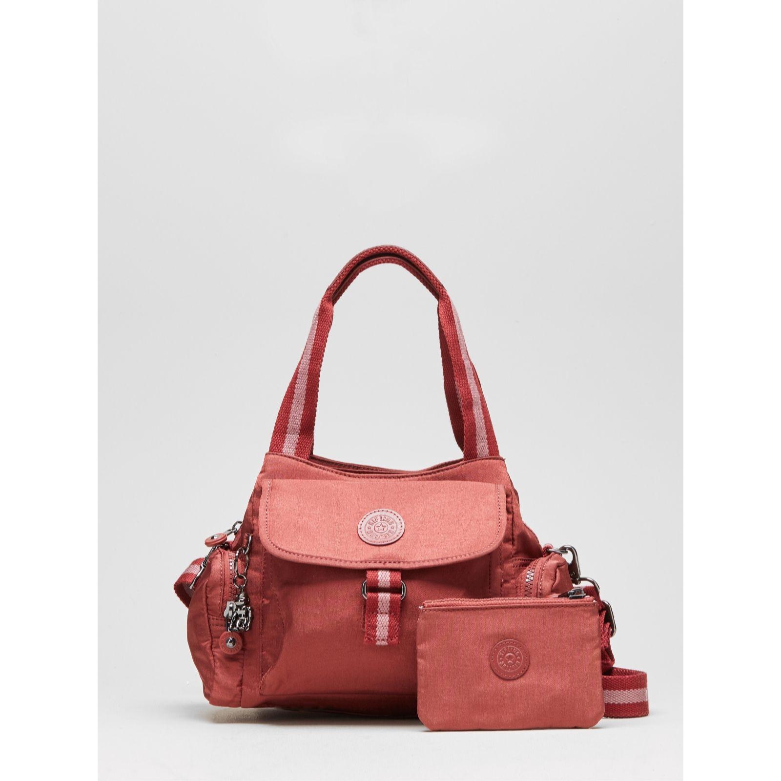 8516cc476d5 Kipling Fairfax Premium Handbag & Wallet Set - QVC UK