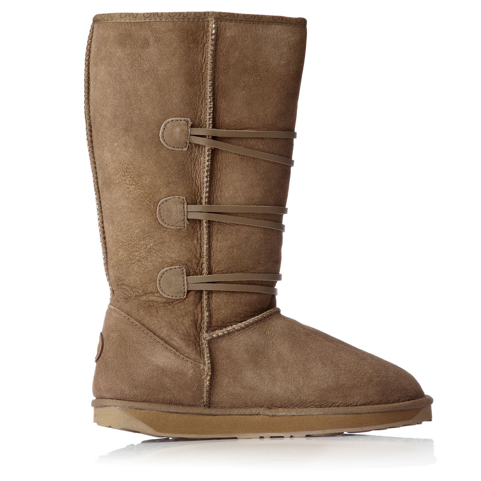 EMU Australia Ladies Otway Hi Water Resistant Sheepskin Boot - Page ...