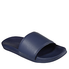 Skechers Gambix Men's Padded Slide Sandal