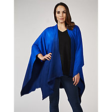 Frank Usher Shaded Ombre Wrap